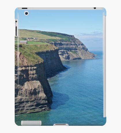 Yorkshire Coast. iPad Case/Skin