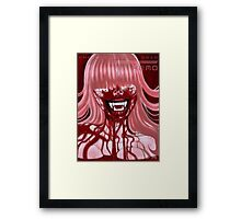 HEMO Framed Print