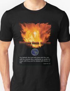 Blackness Meets Holiness T-Shirt