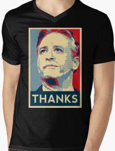 Jon Mens V-Neck T-Shirt