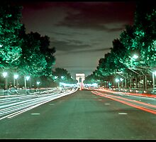 "The Champs-Élysées 1970. My first visit  "" Free Europe ""  -  Brown Sugar Story. Favorites: 2 Views: 555 . Thx!  Toda raba !  dziękuje ! Featured…in group : Days Gone by Good goin""! . 4 october 2010 . by © Andrzej Goszcz,M.D. Ph.D"