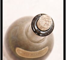 Aged wine by aruni