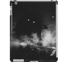 My little monster can't be this cute iPad Case/Skin