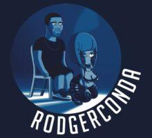 Rodgerconda by GenesisDesigns