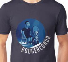 Rodgerconda Unisex T-Shirt