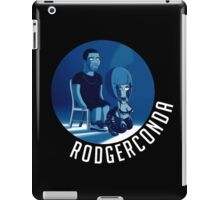 Rodgerconda iPad Case/Skin