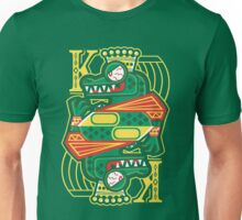 King of Krem Unisex T-Shirt