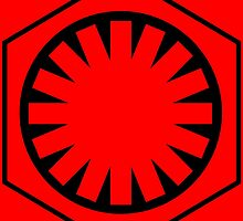 Seal Of the First Order by LedTrousers