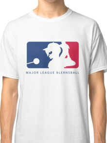 Major League Blernsball (White) Classic T-Shirt