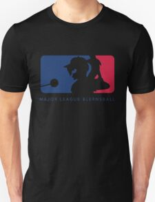 Major League Blernsball (White) T-Shirt
