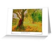 Agios Giorgios . Kerkira . Greece . 2006. by Brown Sugar . Favorites: 5 Views: 532 . THANKS WITH WAAAAWS !!!!! Greeting Card