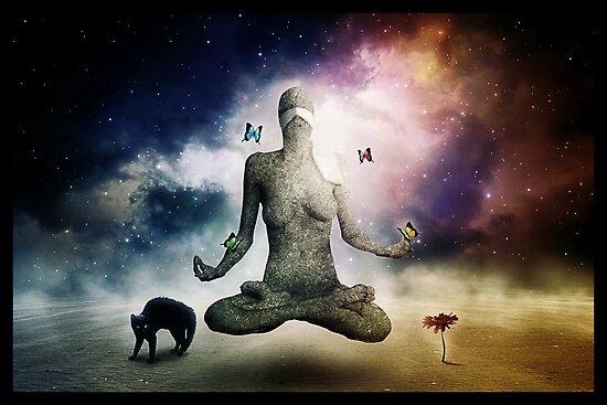 Balancing Temptation by Matteo Pontonutti