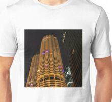 Marina City Unisex T-Shirt