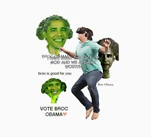 vote for broc obama 2010 Unisex T-Shirt