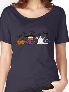 Hallo Winnie! Women's Relaxed Fit T-Shirt
