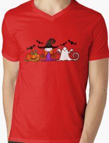 Hallo Winnie! Mens V-Neck T-Shirt