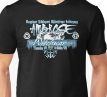 The Witchwar Legacy Tour Unisex T-Shirt