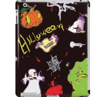 Hallo weeeeeen ! iPad Case/Skin