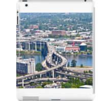 Traffic Jam iPad Case/Skin