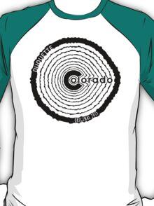 Duquette Original - Black T-Shirt