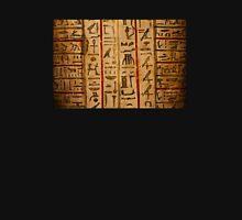 Egypt hieroglyphs Unisex T-Shirt