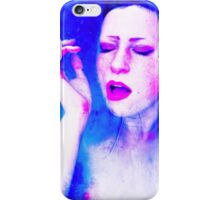Immerse/Embrace 2 - Erotic art prints, erotic photography iPhone Case/Skin