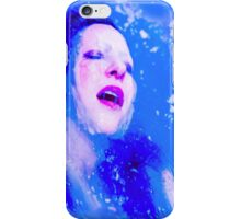 Immerse/Embrace 4 - Erotic art prints, erotic photography iPhone Case/Skin