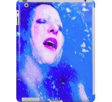 Immerse/Embrace 4 - Erotic art prints, erotic photography iPad Case/Skin