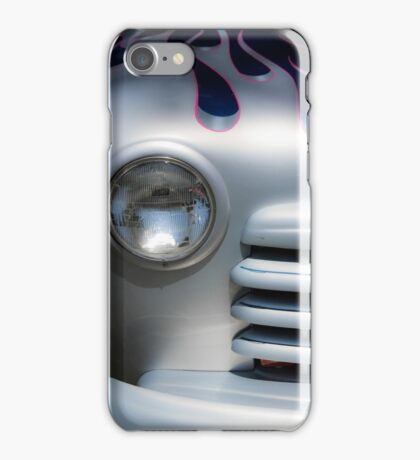 Flame Light iPhone Case/Skin