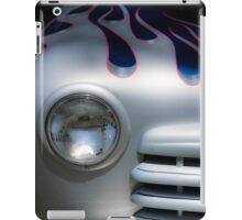 Flame Light iPad Case/Skin