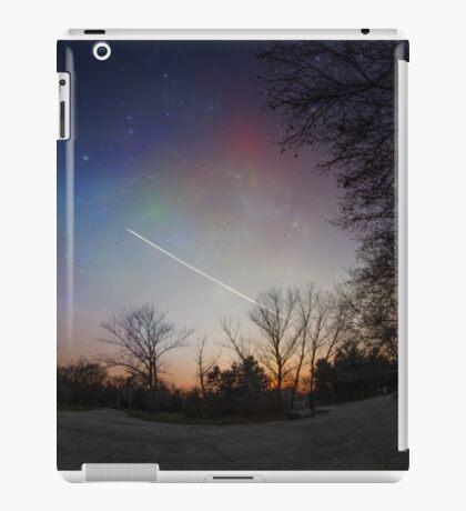 Parallel world iPad Case/Skin