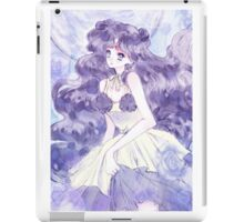 Luna sailor moon iPad Case/Skin