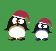 Penguins. by Vitta