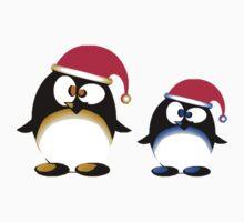 Penguins. Kids Clothes