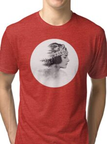 about today Tri-blend T-Shirt