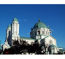 Our Lady of Victory Basilica Photographic Print