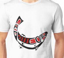 Mistamek - Salmon Unisex T-Shirt