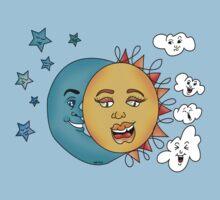 Moon ~ Sun~(C) by Lisa Michelle Garrett