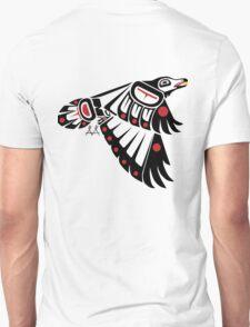 Kahkakiw - Raven Unisex T-Shirt