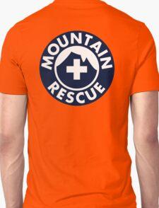 Mountain Rescue T-Shirt