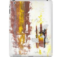 Horses and Camels iPad Case/Skin