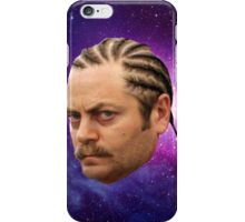 prison ron galaxy iPhone Case/Skin