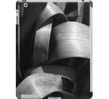 Like Ribbon iPad Case/Skin