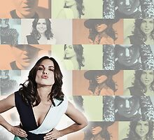 Lana Parrilla Mix by lparrillafrance