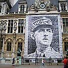 Mairie De Paris by Marcia Luly