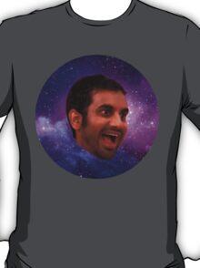 treat yo self galaxy T-Shirt