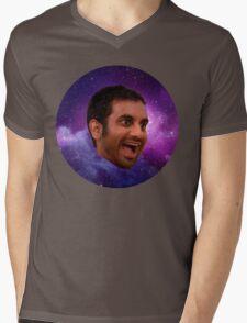 treat yo self galaxy Mens V-Neck T-Shirt