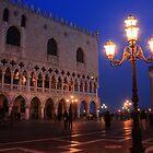 Venice by annalisa bianchetti