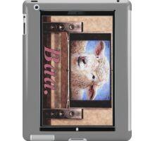 Electric Sheep iPad Case/Skin