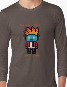 Dangan Island Holt Hyde Sprite Long Sleeve T-Shirt